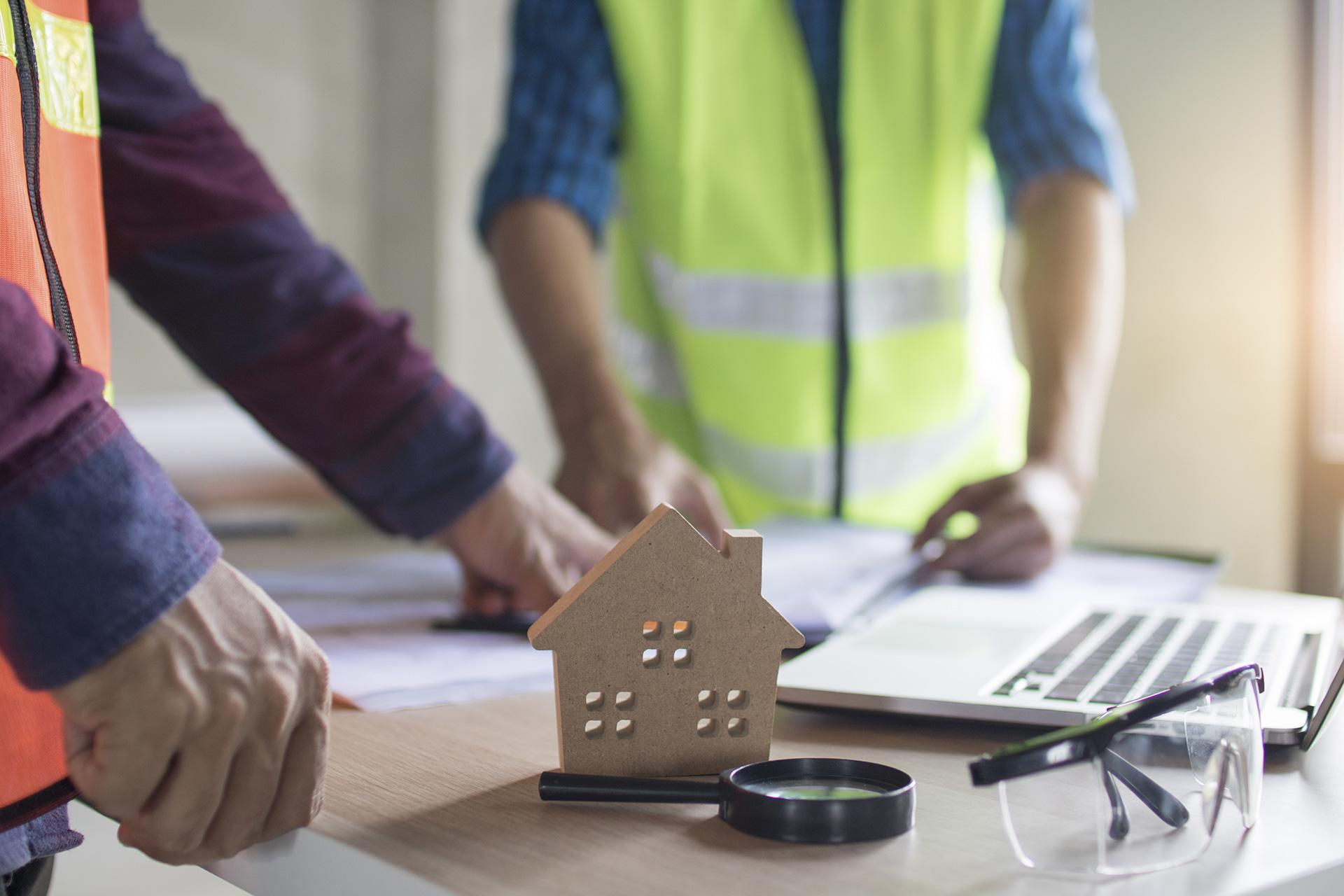 Nieuw model Taxatierapport Woonruimte 2021
